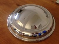 STANDARD VANGUARD LUXURY SIX, BRAND NEW HUB CAPS MADE IN UK X 4 (FREE UK POST)